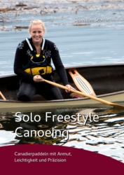 Cover Deutsches Freestyle Canoeing Buch